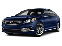 2015 Hyundai Sonata Sport Sport  Sedan