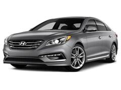 Used 2015 Hyundai Sonata Sport Sedan for sale near Costa Mesa