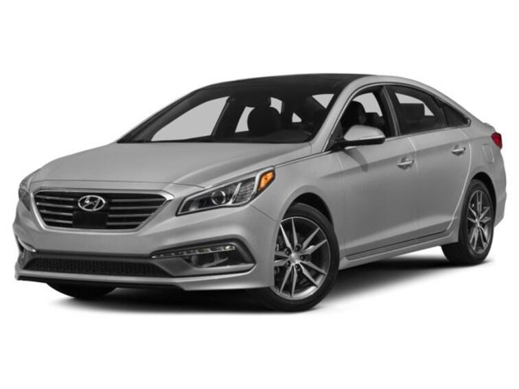 Used 2015 Hyundai Sonata Limited 2.0T Sedan San Bernardino, CA