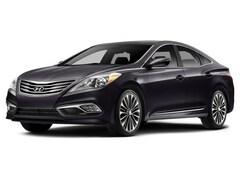 Used 2015 Hyundai Azera Limited Sedan Hampton, Virginia