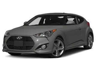 New Kia 2015 Hyundai Veloster Turbo Hatchback for sale in Meadville, PA