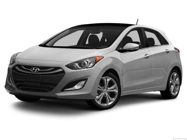 2015 Used Hyundai Elantra GT For Sale | Leesburg Near