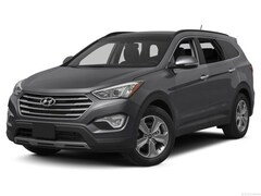 2015 Hyundai Santa Fe AWD 4DR Limited SUV