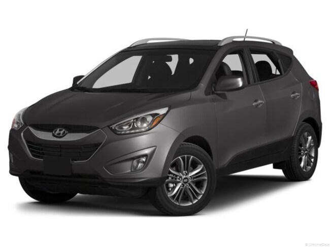 Used 2015 Hyundai Tucson SE FWD  SE for Sale in Winslow AZ