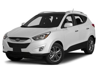 New Kia 2015 Hyundai Tucson Limited SUV  Sport Utility AWD for sale in Meadville, PA