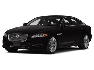 New 2015 Jaguar XJ Base Sedan in Thousand Oaks, CA