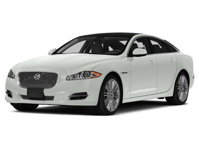 2015 Jaguar XJ AWD SPORT EDITION Sedan