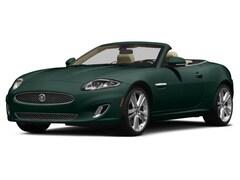 2015 Jaguar XK Base Convertible