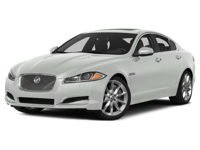 2015 Jaguar XF 3.0 Sport Sedan
