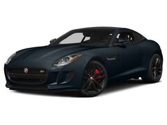 2015 Jaguar F-TYPE V6 Coupe for sale in West Palm Beach, FL