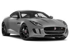 2015 Jaguar F-TYPE V6 S Coupe for sale in West Palm Beach, FL