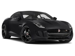 Used 2015 Jaguar F-TYPE S Coupe in San Diego