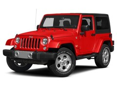 2015 Jeep Wrangler 4WD 2dr Sport SUV