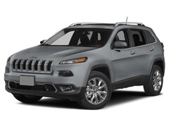 2015 Jeep Cherokee FWD Sport SUV