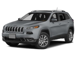 New 2015 Jeep Cherokee Sport FWD SUV Irving TX