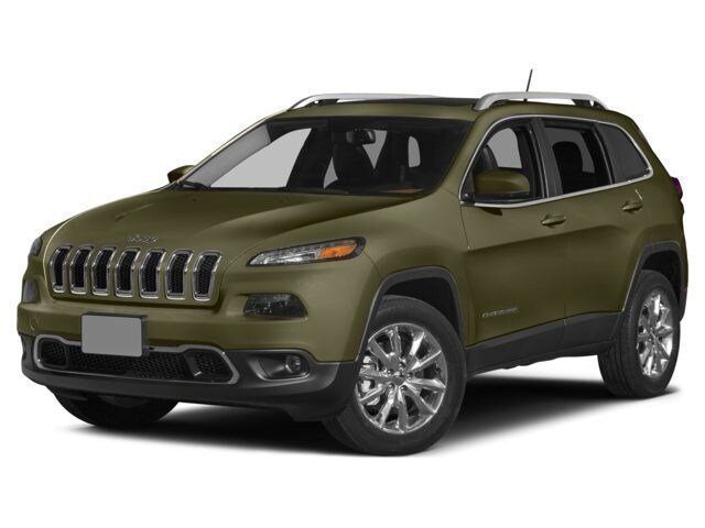 Certified Pre Owned Jeep >> Certified Pre Owned Jeep And Chrysler Cars And Suv S In