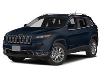 2015 Jeep Cherokee SUV