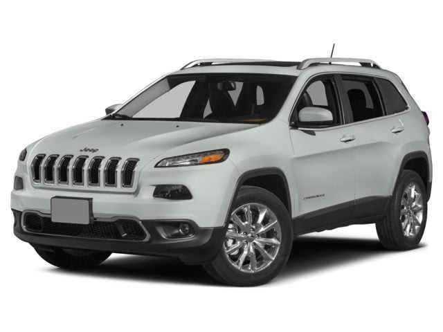 592c68d7f0 Used 2015 Jeep Cherokee SUV Bright White For Sale in Eureka CA ...