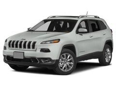 Used 2015 Jeep Cherokee Latitude 4x4 SUV 1C4PJMCB7FW784702 for sale in DuBois, PA at Kurt Johnson Auto Sales