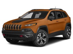Pre-Owned Jeep Cherokee For Sale in Springville