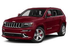 2015 Jeep Grand Cherokee SRT 4x4 SRT  SUV