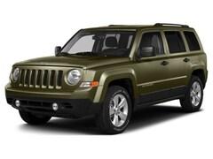 Used 2015 Jeep Patriot Sport APURP for sale in Lebanon, NH at Miller Chrysler Jeep Dodge Ram