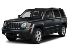 2015 Jeep Patriot FWD  High Altitude Edition
