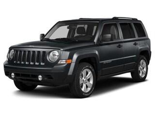 Used 2015 Jeep Patriot for sale in Winchester VA