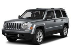 2015 Jeep Patriot Sport SUV