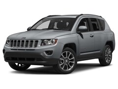 Used 2015 Jeep Compass Sport FWD SUV in Virginia