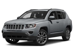 Used 2015 Jeep Compass Sport 4x4 SUV for sale  in Grand Junction, CO