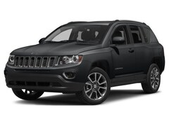 2015 Jeep Compass 4WD 4dr Limited Sport Utility U15246 for sale at White Plains Chrysler Jeep Dodge in White Plains, NY