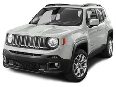 Used 2015 Jeep Renegade Limited SUV for Sale in West Palm Beach, FL