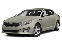 New 2015 Kia Optima LX Sedan under $15,000 for Sale in Del Rio, TX