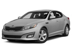 Used 2015 Kia Optima EX Car 5XXGN4A79FG396665 in Redding, CA