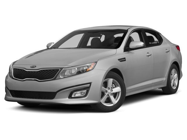 Used 2015 Kia Optima EX EX Sedan New Orleans, LA