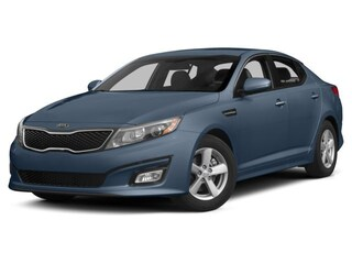 2015 Kia Optima EX FWD Sedan