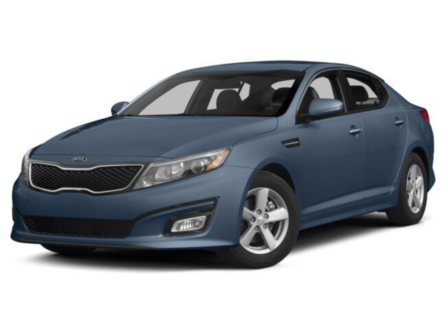 Used 2015 Kia Optima EX FWD Sedan Temecula, CA