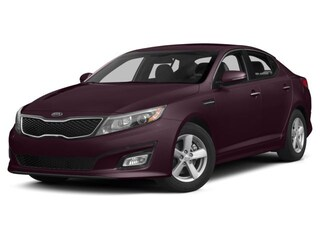 Used Vehicles 2015 Kia Optima EX FWD Sedan in Saltillo, MS
