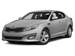2015 Kia Optima EX Sedan Duluth