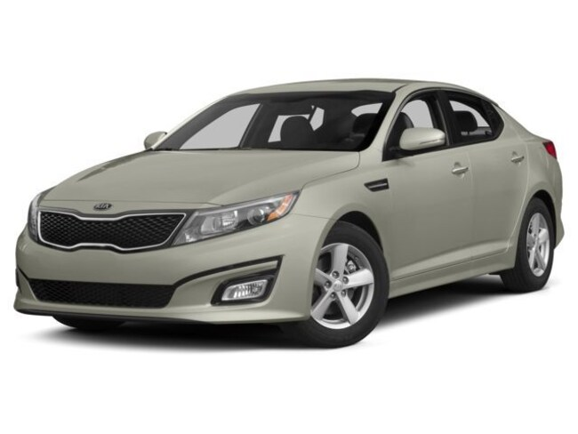 Certified Used 2015 Kia Optima EX Sedan Shrewsbury
