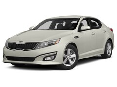 2015 Kia Optima EX FWD EX  Sedan