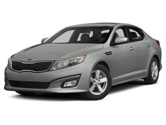 Used Vehicles for sale 2015 Kia Optima Sedan 5XXGR4A68FG513969 in Victoria, TX