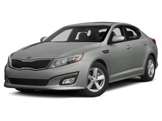 Used 2015 Kia Optima SXL Turbo FWD Sedan For Sale in Abington, MA