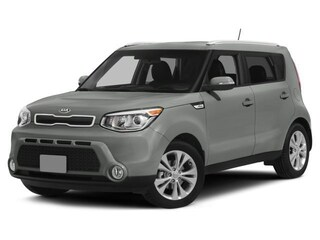 Used 2015 Kia Soul Base FWD Hatchback for Sale in Wilmington, DE, at Kia of Wilmington