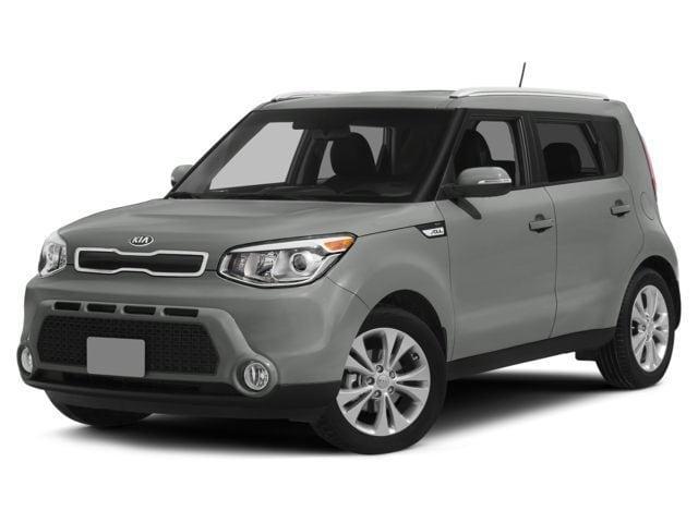 Nice Certifed Pre Owned 2015 Kia Soul Base FWD Hatchback For Sale Ocala, FL
