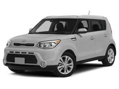 2015 Kia Soul ! FWD Hatchback KNDJX3A59F7773285