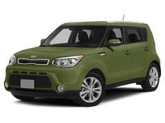 Used 2015 Kia Soul ! Hatchback for sale in Chattanooga, TN