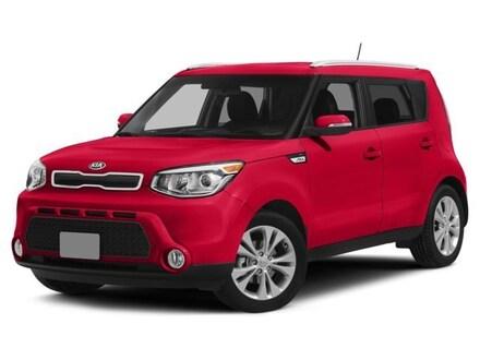 2015 Kia Soul ! FWD Hatchback