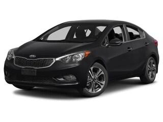 2015 Kia Forte LX SEDAN For Sale In Lowell, MA